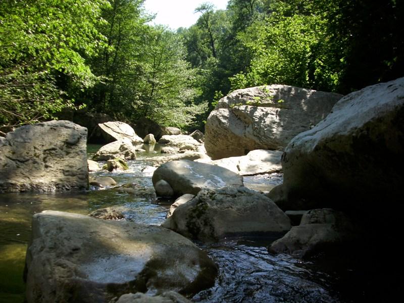 Каменные пейзажи