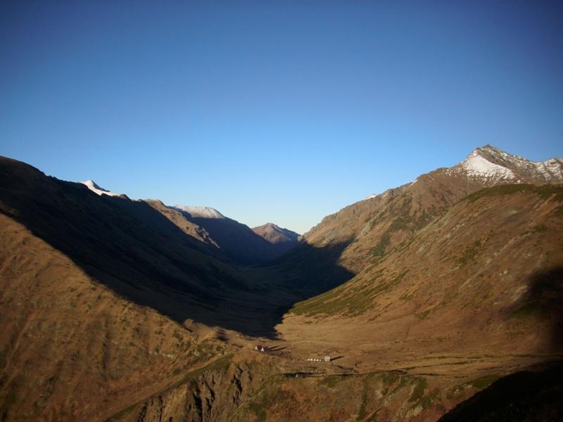 Перевал Псеашхо