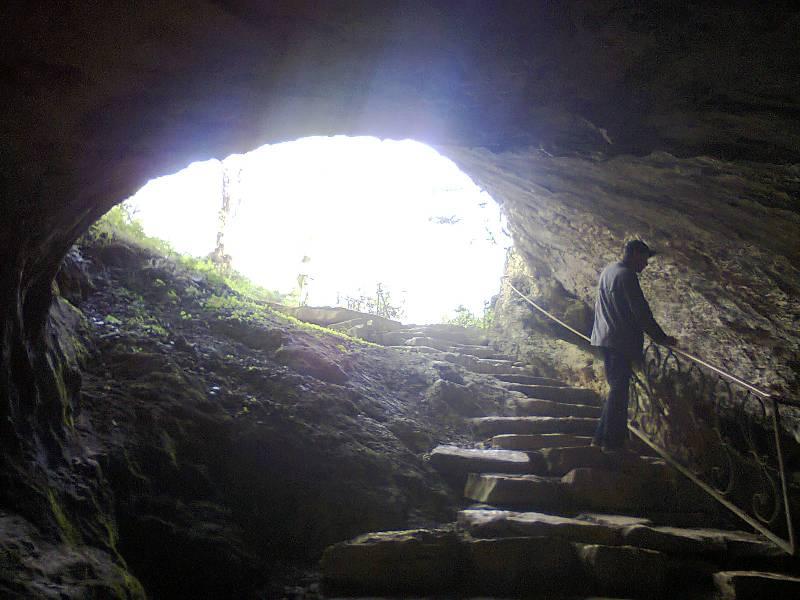 Экскурсия пещеры Сочи
