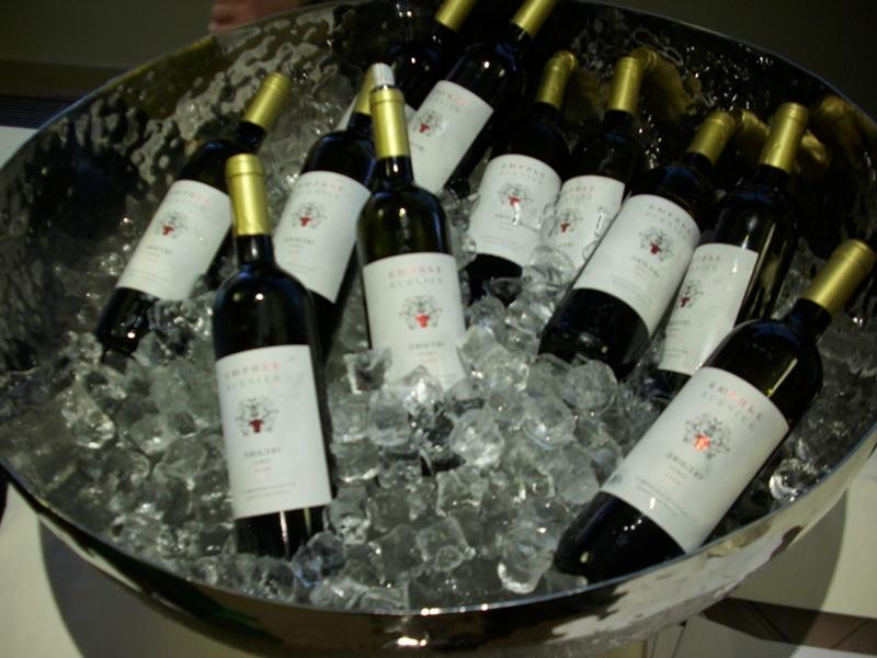 Дегустация вин в Сочи