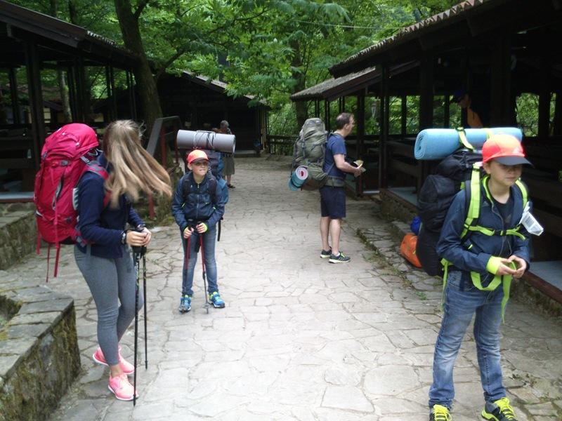 Экскурсионные походы Сочи
