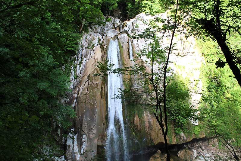 Экскурсии на водопады