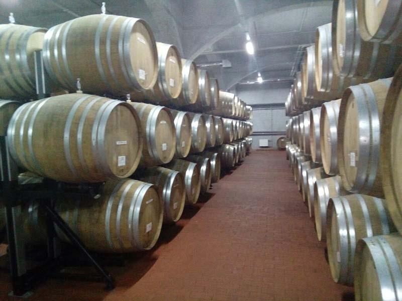 Вино Альма Валлей