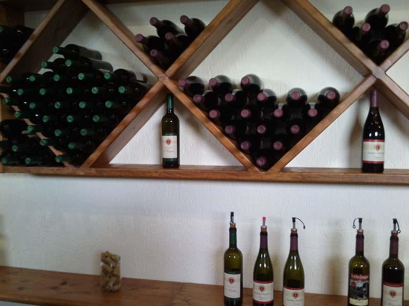 Абхазское виноделие